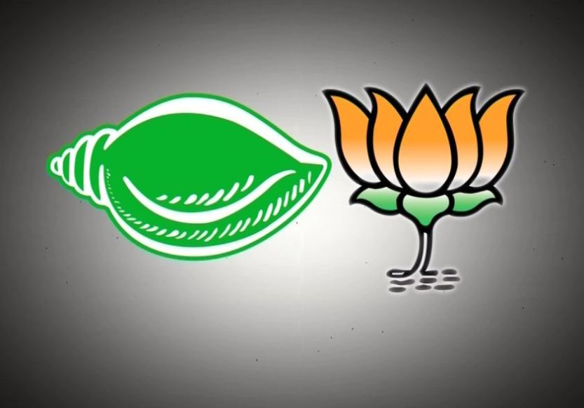 BJD-BJP